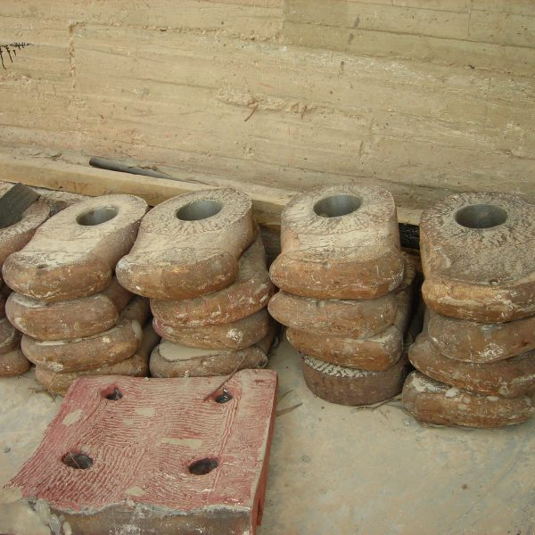Hammer Mill Wear Parts 10