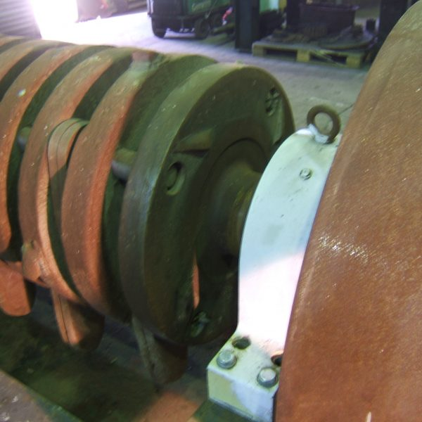 Hammer Mill Wear Parts 8
