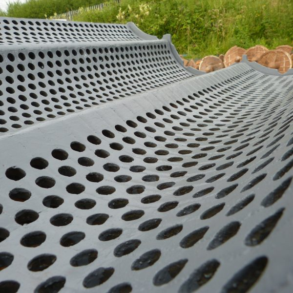 Wear Resistant Screen Deck Manufacture 4