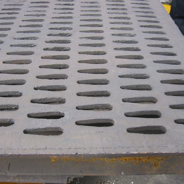 Wear Resistant Screen Deck Manufacture 6
